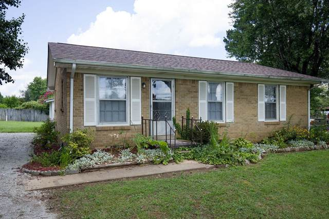 507 Victor St, Lawrenceburg, TN 38464 (MLS #RTC2219853) :: John Jones Real Estate LLC