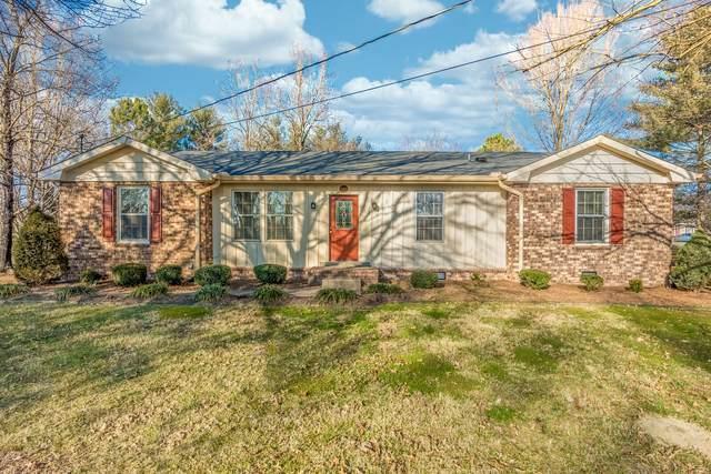 103 Creekwood Ln, Hendersonville, TN 37075 (MLS #RTC2219869) :: Nashville on the Move