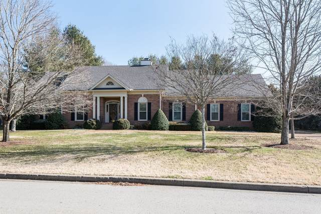 2000 Hunterwood Dr, Brentwood, TN 37027 (MLS #RTC2219874) :: John Jones Real Estate LLC