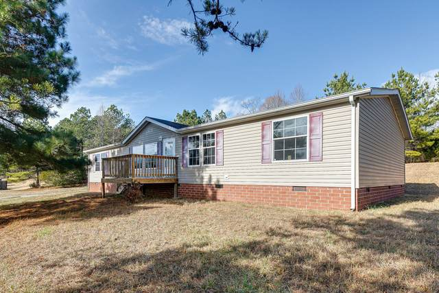 4210 Susan St, Centerville, TN 37033 (MLS #RTC2219885) :: Nashville on the Move