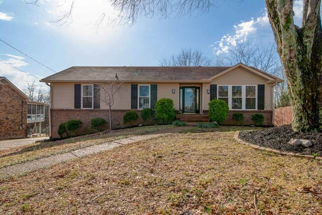 553 Roxanne Dr, Antioch, TN 37013 (MLS #RTC2219905) :: Village Real Estate