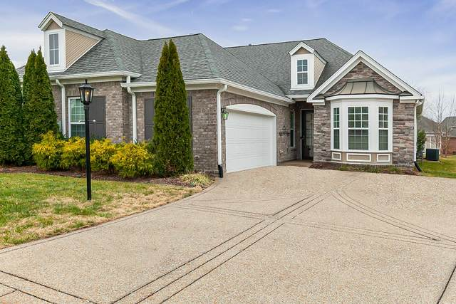 1127 Chickadee Cir, Hermitage, TN 37076 (MLS #RTC2219931) :: The Kelton Group