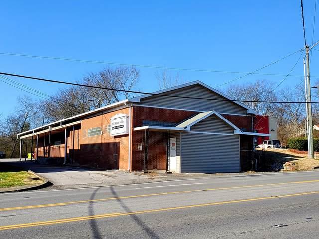 420 N Main St, Goodlettsville, TN 37072 (MLS #RTC2219933) :: Michelle Strong