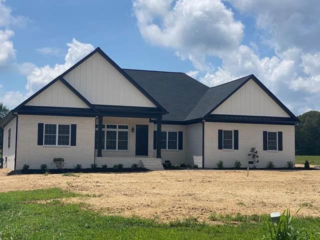 693 Gary Ln, Hopkinsville, KY 42240 (MLS #RTC2219941) :: Village Real Estate