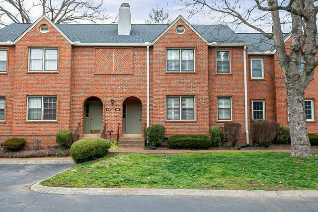 217 Westchase Dr, Nashville, TN 37205 (MLS #RTC2219942) :: RE/MAX Homes And Estates