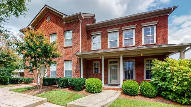 806 Valley View Cir, Brentwood, TN 37027 (MLS #RTC2219963) :: HALO Realty