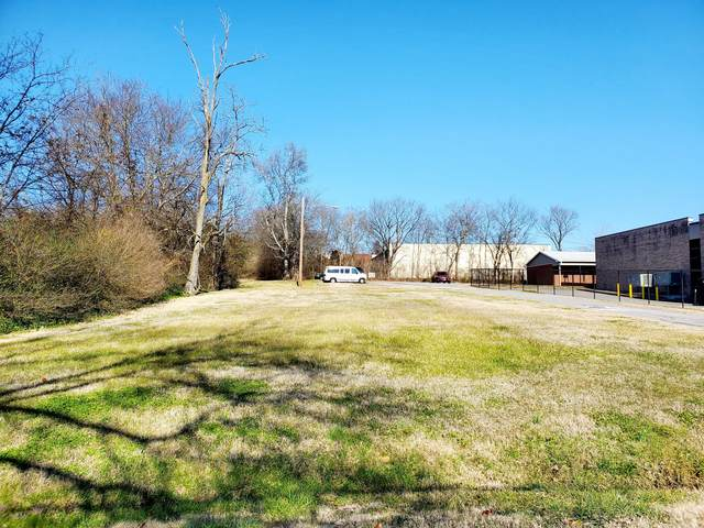 111 Old Brick Church Pike, Goodlettsville, TN 37072 (MLS #RTC2219966) :: Michelle Strong