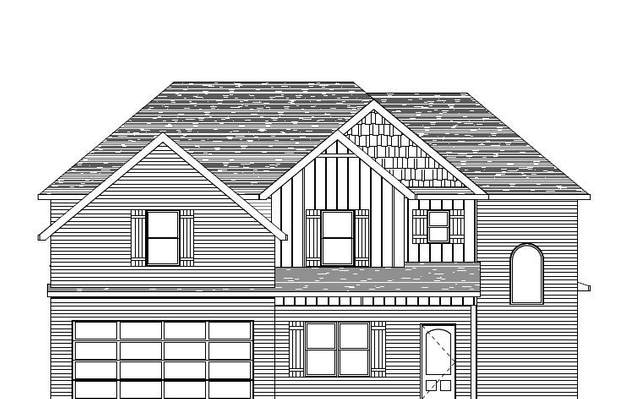 154 Chalet Hills, Clarksville, TN 37040 (MLS #RTC2219972) :: Christian Black Team