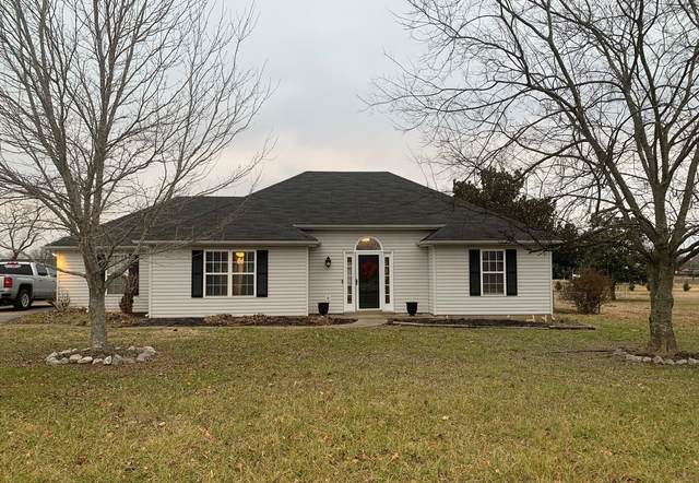 214 Sky Harbor Dr, Murfreesboro, TN 37129 (MLS #RTC2220002) :: Hannah Price Team