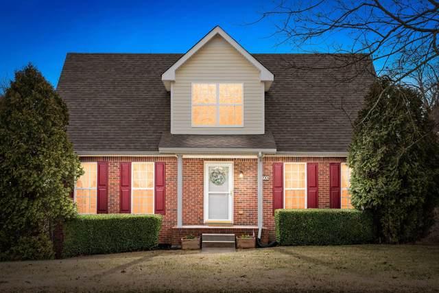 788 Leigh Ann Dr, Clarksville, TN 37042 (MLS #RTC2220014) :: Village Real Estate