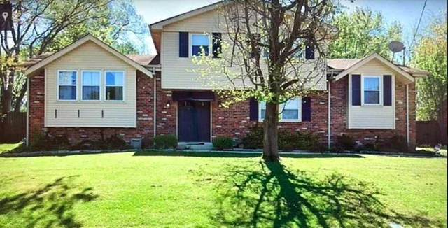 2836 Desplane Dr, Nashville, TN 37217 (MLS #RTC2220019) :: Village Real Estate