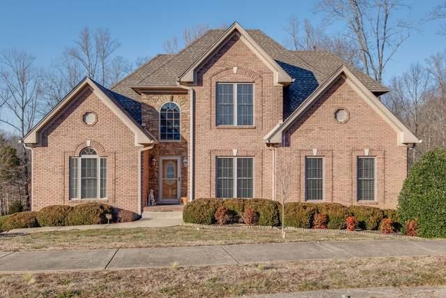 901 Dixie Ln, Pleasant View, TN 37146 (MLS #RTC2220040) :: Hannah Price Team