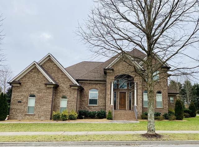 106 Stream Valley Blvd, Franklin, TN 37064 (MLS #RTC2220042) :: Team Wilson Real Estate Partners
