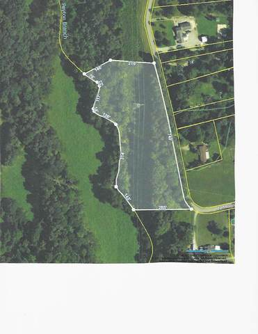2802 N Mount Pleasant Rd, Greenbrier, TN 37073 (MLS #RTC2220044) :: Morrell Property Collective | Compass RE