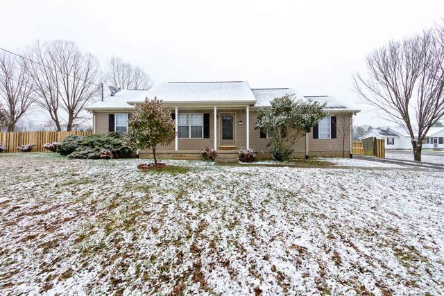 310 Sierra Dr, Murfreesboro, TN 37129 (MLS #RTC2220046) :: John Jones Real Estate LLC
