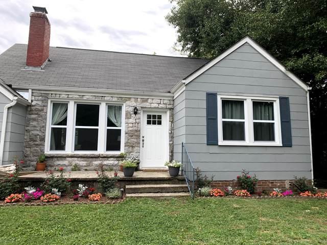 603 Cedar Ln, Tullahoma, TN 37388 (MLS #RTC2220048) :: Village Real Estate