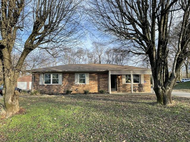 314 Hollywood Dr, Old Hickory, TN 37138 (MLS #RTC2220063) :: The DANIEL Team | Reliant Realty ERA