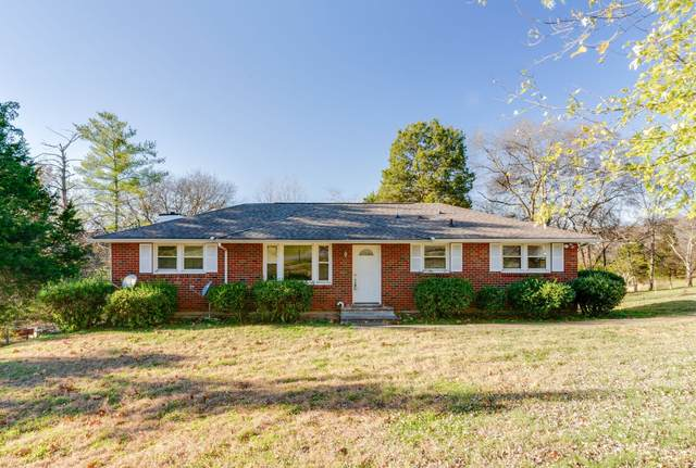 516 Elba Dr, Goodlettsville, TN 37072 (MLS #RTC2220064) :: Team George Weeks Real Estate