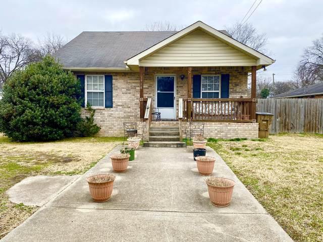 1718 16th Ave N, Nashville, TN 37208 (MLS #RTC2220071) :: Nashville on the Move