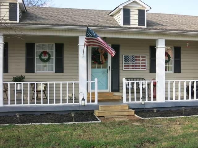 516 Hollerman Ln, Gallatin, TN 37066 (MLS #RTC2220080) :: Team George Weeks Real Estate