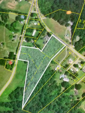0 Bone Cave Rd, Rock Island, TN 38581 (MLS #RTC2220106) :: Berkshire Hathaway HomeServices Woodmont Realty