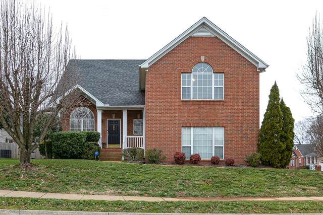 600 Wildflower Ct, Franklin, TN 37064 (MLS #RTC2220108) :: Team Wilson Real Estate Partners