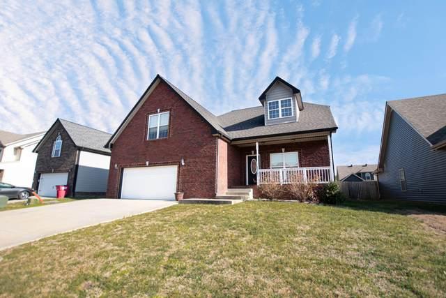 3783 Windhaven Dr, Clarksville, TN 37040 (MLS #RTC2220112) :: Felts Partners