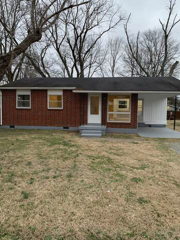 625 Jean Ave, Gallatin, TN 37066 (MLS #RTC2220113) :: Berkshire Hathaway HomeServices Woodmont Realty