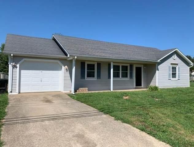 930 Hugh Hunter Rd, Oak Grove, KY 42262 (MLS #RTC2220134) :: Village Real Estate