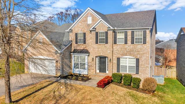 9718 Glen Eden Ct, Brentwood, TN 37027 (MLS #RTC2220152) :: Nashville on the Move