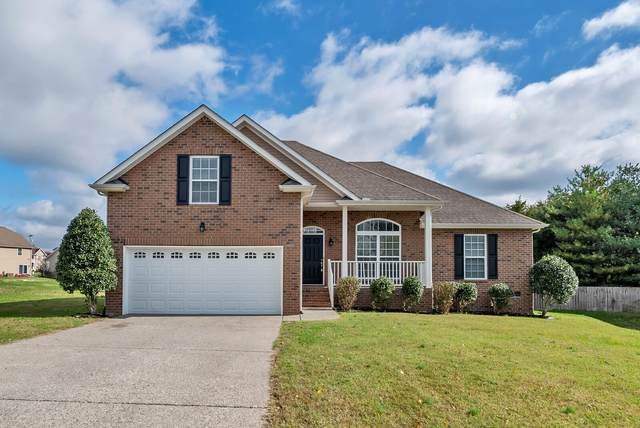 1300 Monroe Ct, Gallatin, TN 37066 (MLS #RTC2220154) :: Nashville on the Move