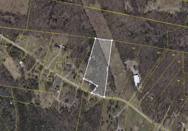 0 Mays Chapel Rd, Mount Juliet, TN 37122 (MLS #RTC2220159) :: The Huffaker Group of Keller Williams