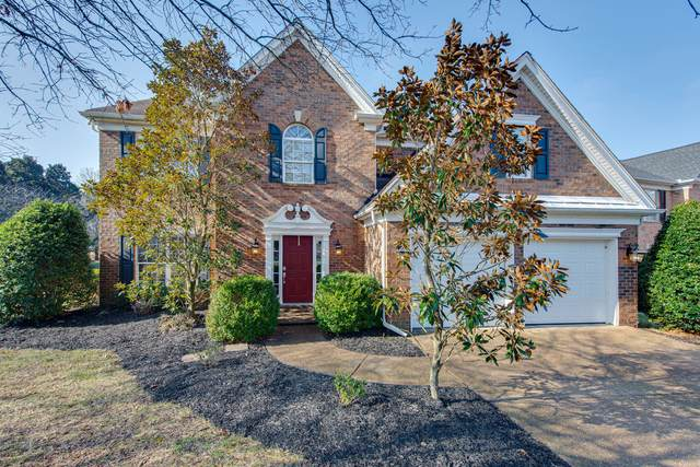 5705 Sterling Oaks Dr, Brentwood, TN 37027 (MLS #RTC2220173) :: Nashville on the Move