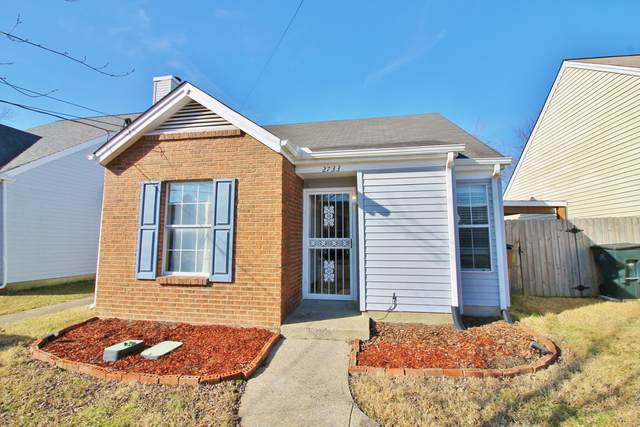 2733 Penn Meade Dr, Nashville, TN 37214 (MLS #RTC2220185) :: Village Real Estate