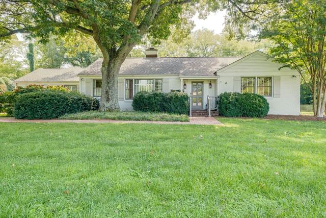 4530 Carlton Dr, Nashville, TN 37215 (MLS #RTC2220191) :: Maples Realty and Auction Co.