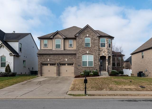 1129 Stockwell Dr, Murfreesboro, TN 37128 (MLS #RTC2220192) :: Hannah Price Team