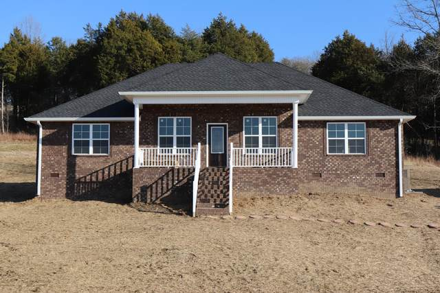 645 Bridle Path Ln, Hartsville, TN 37074 (MLS #RTC2220205) :: Christian Black Team