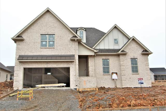 132 Pima Trail #105, Lebanon, TN 37087 (MLS #RTC2220219) :: Nashville on the Move
