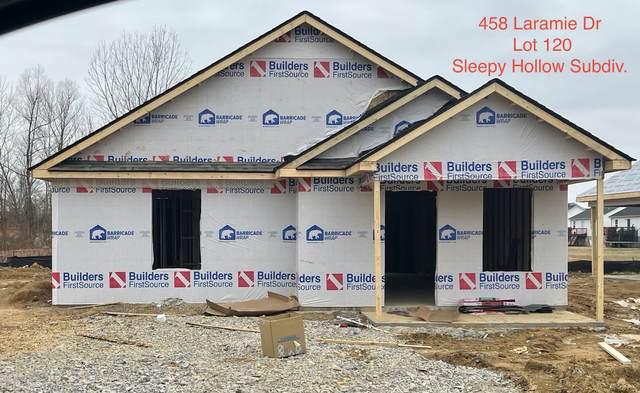 458 Laramie Dr, Springfield, TN 37172 (MLS #RTC2220224) :: Nashville on the Move