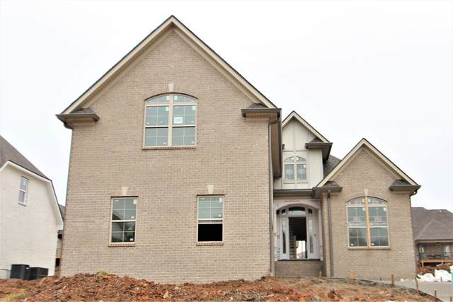 134 Pima Trail #104, Lebanon, TN 37087 (MLS #RTC2220233) :: Nashville on the Move