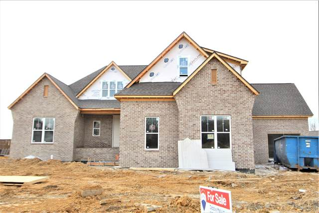 2732 Cherrydale Dr. #118, Lebanon, TN 37087 (MLS #RTC2220246) :: The Huffaker Group of Keller Williams