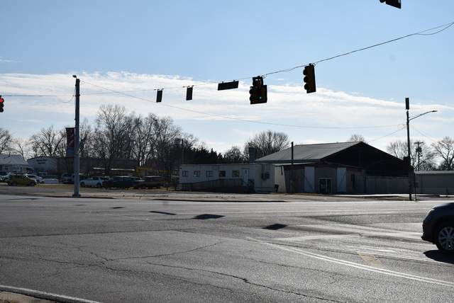 308 E Carroll St, Tullahoma, TN 37388 (MLS #RTC2220260) :: Village Real Estate