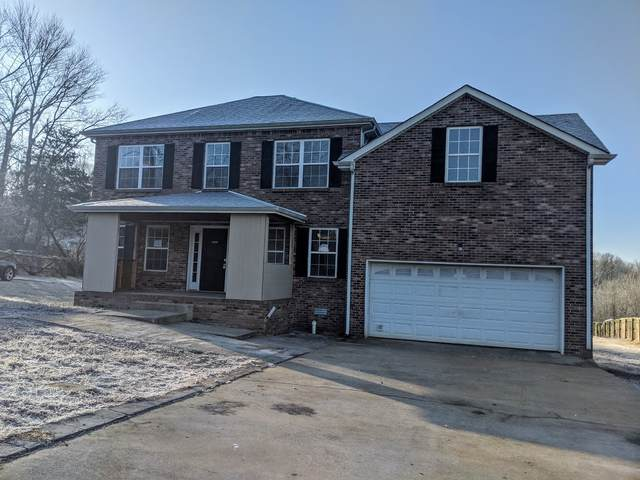 3387 Shivas Rd, Clarksville, TN 37042 (MLS #RTC2220262) :: Morrell Property Collective | Compass RE