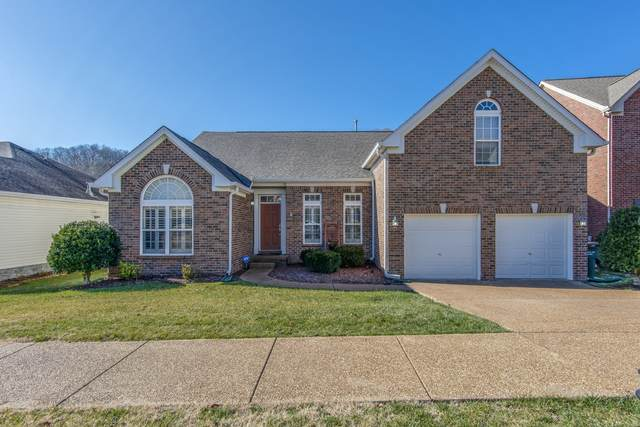 1413 W Running Brook Rd, Nashville, TN 37209 (MLS #RTC2220265) :: Village Real Estate