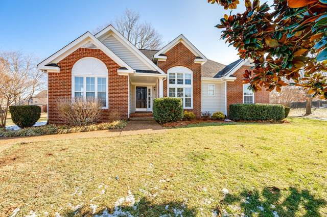 2838 Chase Pl, Thompsons Station, TN 37179 (MLS #RTC2220321) :: DeSelms Real Estate