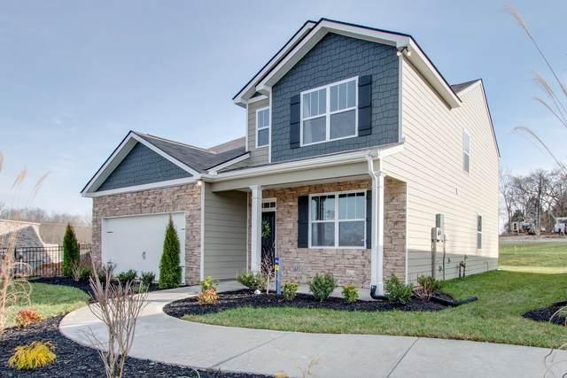 1019 Alta Vista Lane #7, Smyrna, TN 37167 (MLS #RTC2220325) :: DeSelms Real Estate