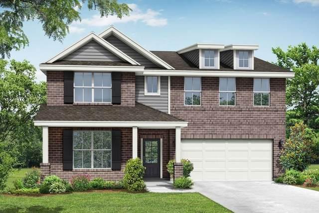 308 Griffin Ln, Gallatin, TN 37066 (MLS #RTC2220332) :: Berkshire Hathaway HomeServices Woodmont Realty