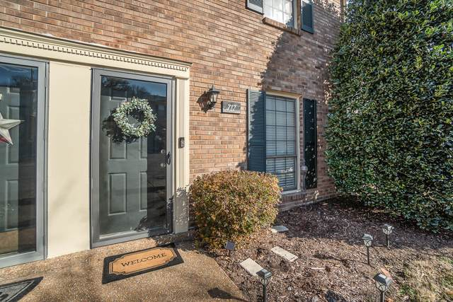 717 Fox Ridge Dr, Brentwood, TN 37027 (MLS #RTC2220337) :: Nashville on the Move