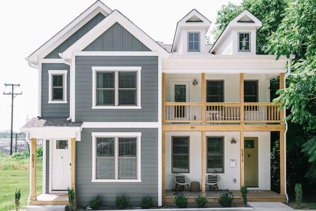 561A Veritas St, Nashville, TN 37211 (MLS #RTC2220338) :: John Jones Real Estate LLC