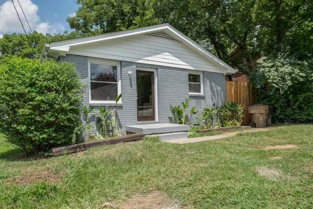 903B Maynor Ave, Nashville, TN 37216 (MLS #RTC2220355) :: Maples Realty and Auction Co.